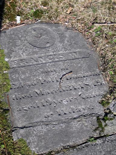 hillside cemetery  abington
