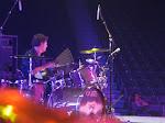 Keith has an eye on Erica & Wyatt while he plays