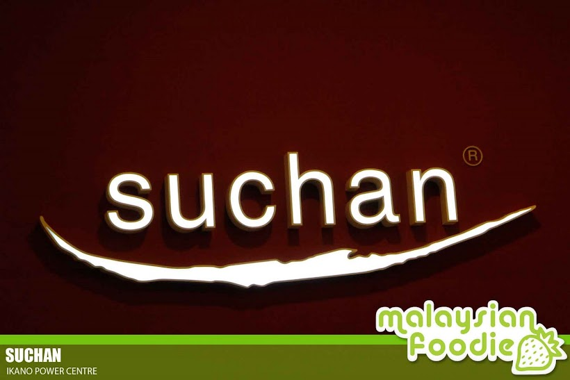 SUCHAN, THE CURVE