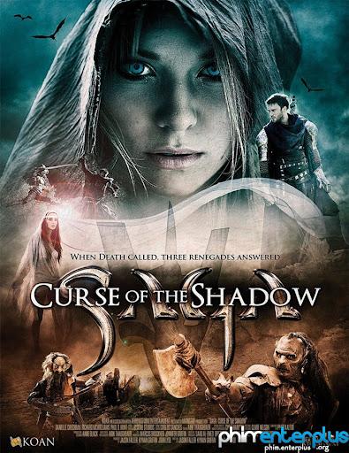 Truyền Thuyết Rồng Thiêng: Lời Nguyền Của Bóng Đêm - Dragon Lore: Curse Of The Shadow (2013)