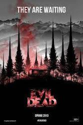 Evil Dead - Ma cây trở lại