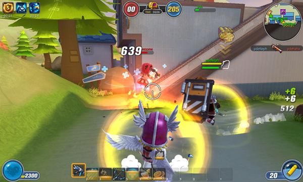 Tin đồn: FPT Online phát hành Avatar Star tại VN 3