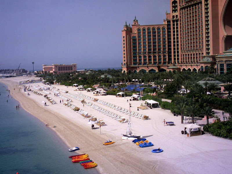 Atlantis Aquaventure The Palm
