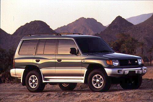 mitsubishi pajero factory service manual complete free download rh vehiclepdf com 1996 Mitsubishi Montero 1997 Mitsubishi Montero