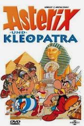 Asterix En Cleopatra - Asterix và nữ hoàng ai cập