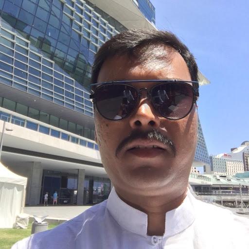 Virendra P.