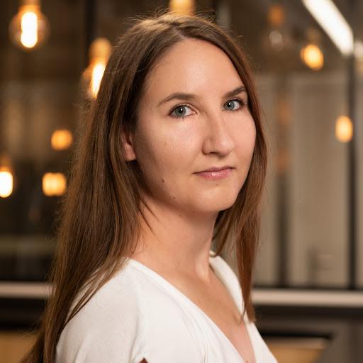 Pauline Klein Photo 18