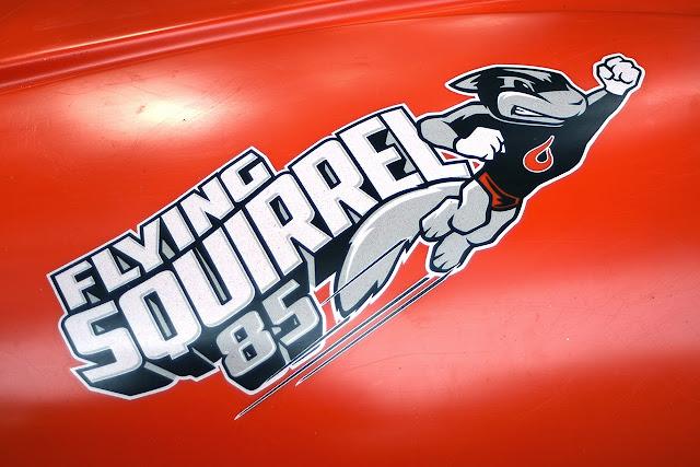 Liquidlogic Flying Squirrel