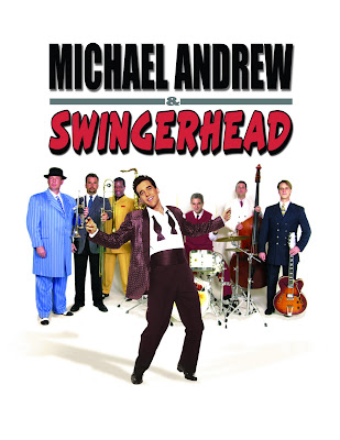 Michael Andrew and Swingerhead