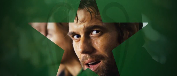 "Heineken ""The Final"" UEFA Champions League Commercial 2013"