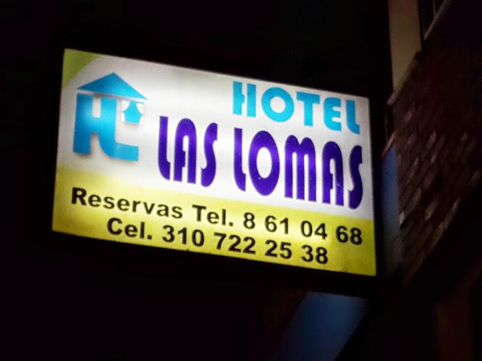 Las Lomas Guatape