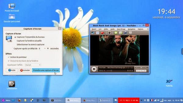Como hacer que Cinnamon se vea como Windows 8