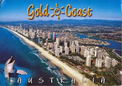 Peluang bercuti ke GOLD COAST percuma dengan Awesomazing Team