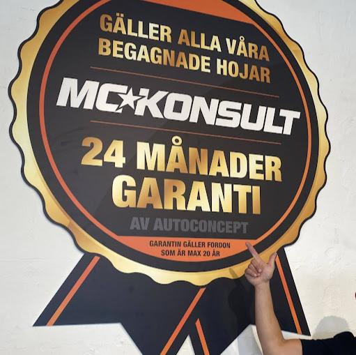 MC-konsult i Lidköping AB
