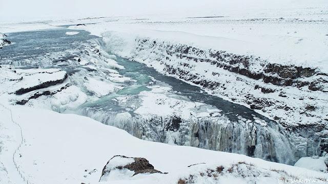 🇮🇸 冰島 | 騎馬來玩 冰島金圈之旅 !