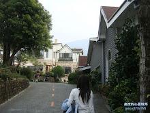 台南白河關子嶺景大渡假莊園