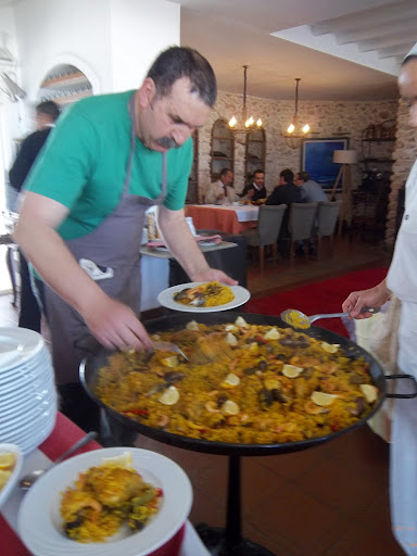 29 février 2012 - Repas au restaurant Ali Baba 100_2614