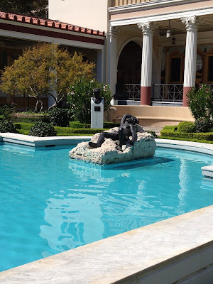 The Getty Villa, 17985 Pacific Coast Highway, Pacific Palisades, CA 90272, United States
