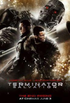 Phim Kẻ Hủy Diệt 4 - Cứu Rỗi - Terminator Salvation