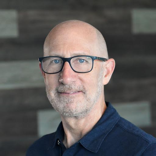 Chris Brown's avatar