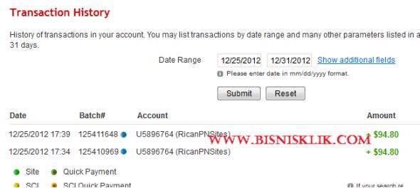 Bukti Pembayaran dari RicanAdFunds 4