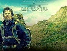 فيلم The Hunter