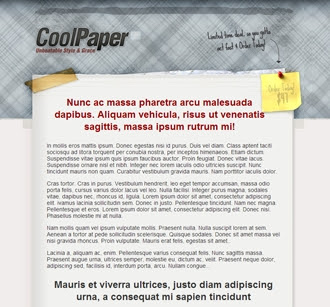 Sales Page | CoolPaper