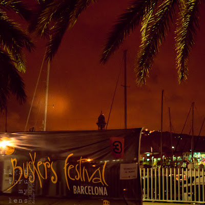 Busker's Festival Barcelona