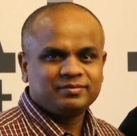 Muhunthan Thetchanamurthy