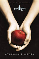 Book Review: Twilight (The Twilight Saga, Book 1), By Stephanie Meyer
