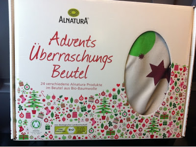 dm adventskalender: