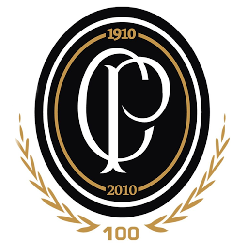 0dd1d66349 Evolução do escudo do Corinthians