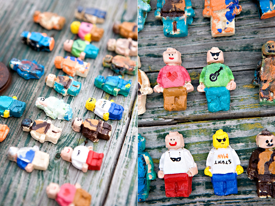 michelle paige blogs: Kid Crafting: Making Your Own Mini ...