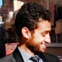 ahmad alghanam
