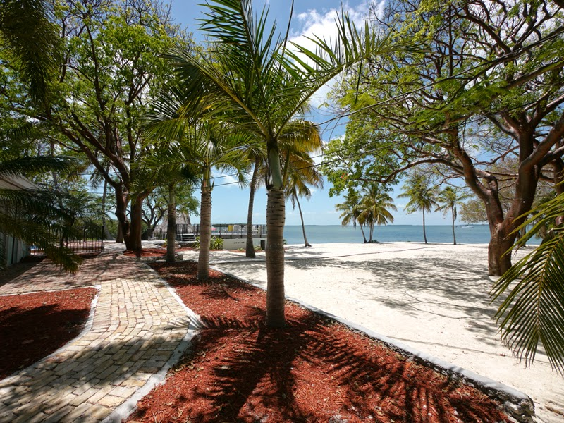 South Florida Wedding Venue Garden Areas Key Largo