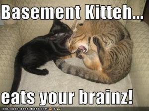 плохой мозг