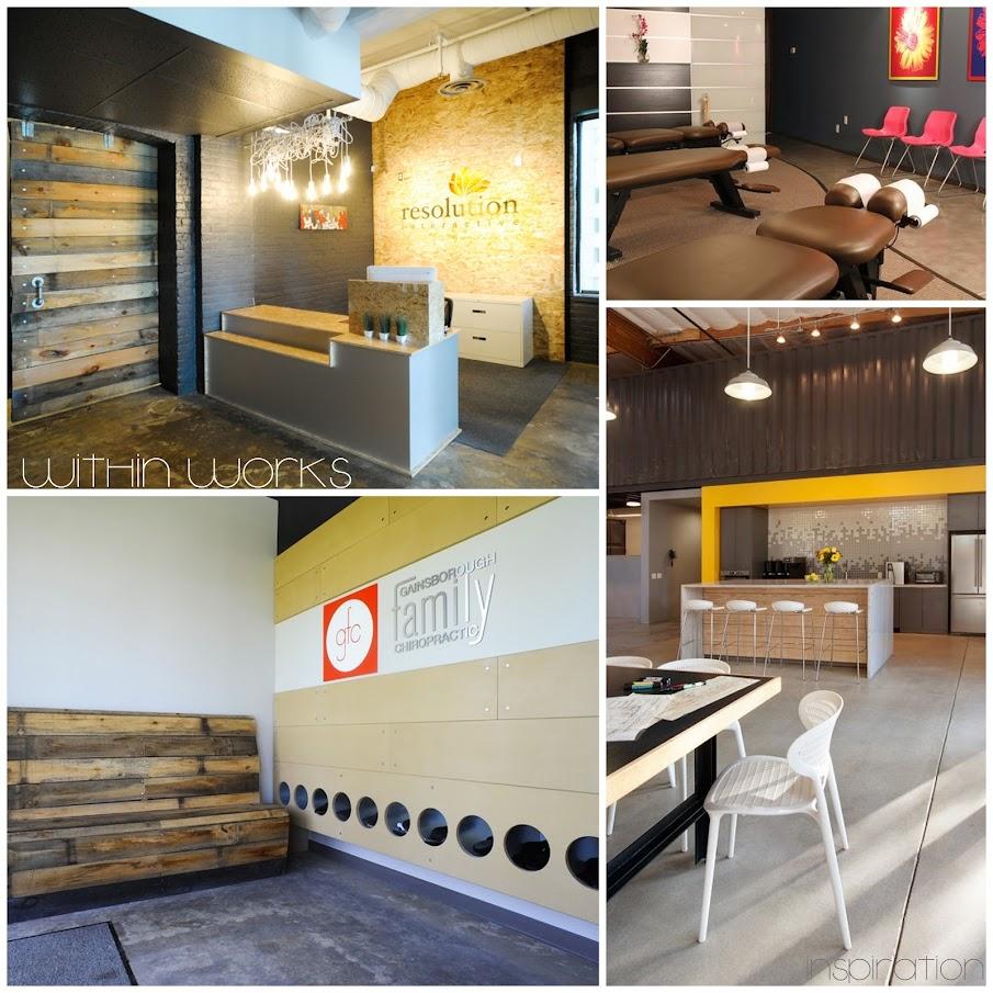 Chiropractic office layout joy studio design gallery Chiropractic office designs