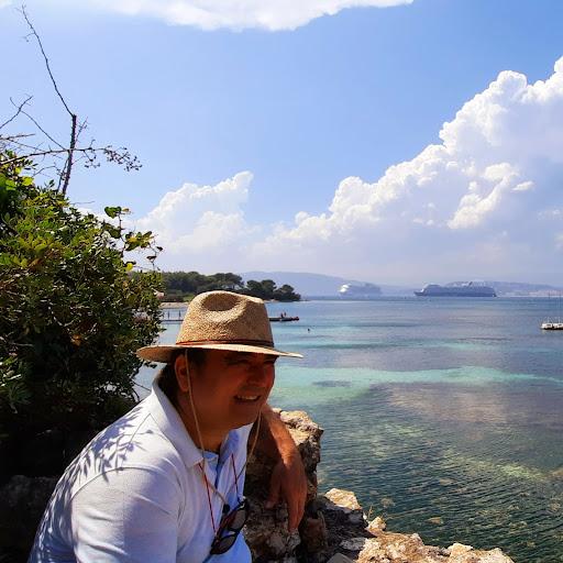 Sylvain Lopez picture