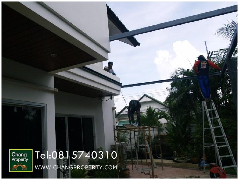 house plan design pattaya