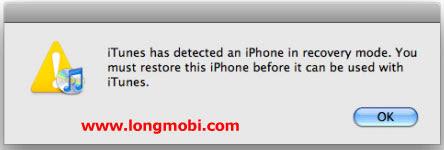 chay lai phần mềm Iphone IOS