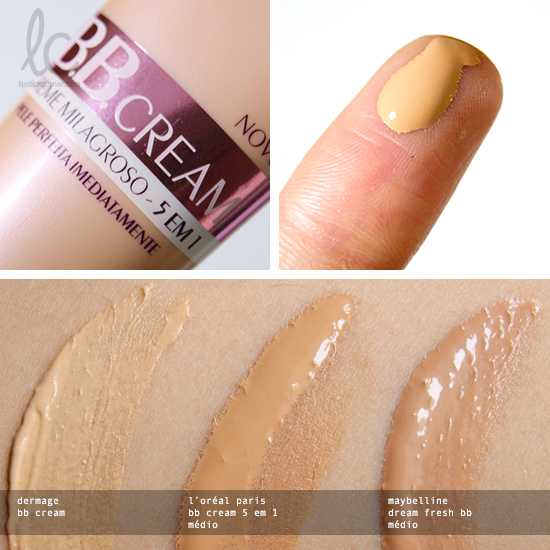 L'Oréal Paris BB Cream /