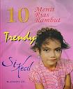 10 Menit Rias Rambut Trendy Si Kecil