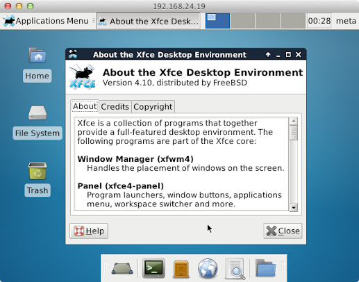 How to build virtual desktop infrastructure with xrdp