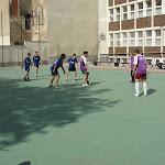 Kerületi foci a Grundsuliban