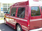 1995 Chevrolet Astro Base Extended Cargo Van 3-Door 4.3L, Handicap Accessible