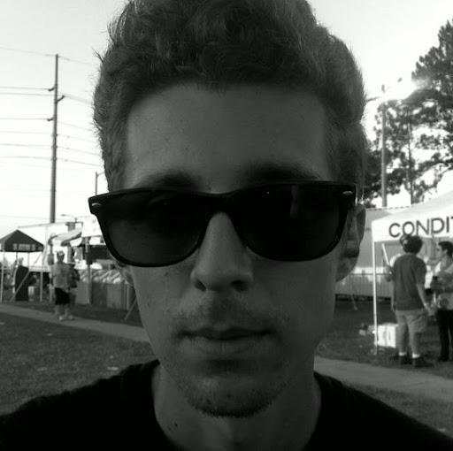 Andrew Tarver
