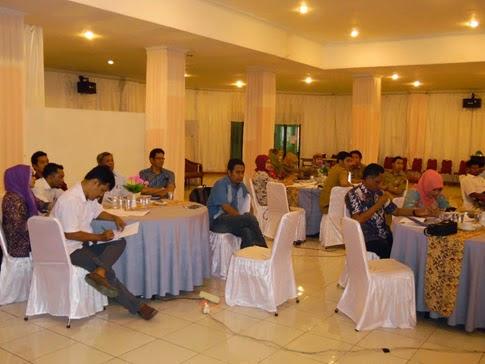 SIPS Sulsel melaksanakan Pertemuan Sekretariat Reguler