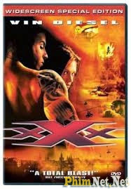 Phim Điệp Viên 3x - Xxx - Wallpaper