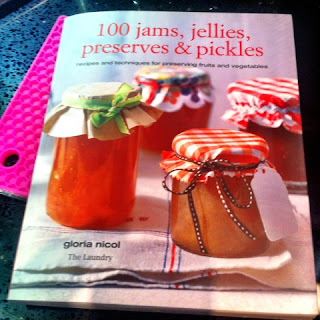 52 Cookbooks #38: Spiced Blackberry Jam