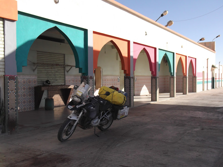 marrocos - Marrocos e Mauritãnia a Queimar Pneu e Gasolina - Página 10 DSCF1144